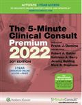 image of 5-Minute Clinical Consult 2022