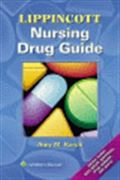 image of Lippincott Nursing Drug Guide