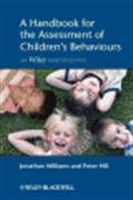 image of A Handbook for the Assessment of Children's Behaviours