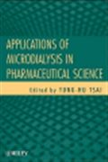 image of Applications of Microdialysis in Pharmaceutical Science