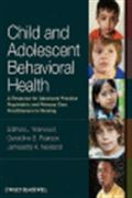 image of Child and Adolescent Behavioral Health