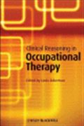 image of Clinical Reasoning in Occupational Therapy: Controversies in Practice