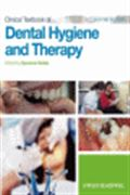 image of Clinical Textbook of Dental Hygiene and Therapy