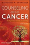 image of Counseling About Cancer: Strategies for Genetic Counseling