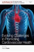 image of Evolving Challenges in Promoting Cardiovascular Health
