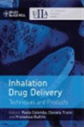 image of Inhalation Drug Delivery: Techniques and Products