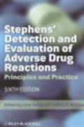 image of Stephens' Detection and Evaluation of Adverse Drug Reactions: Principles and Practice