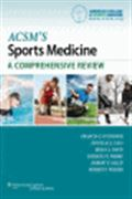 image of ACSM's Sports Medicine: A Comprehensive Review