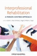 image of Interprofessional Rehabilitation: A Person-Centred Approach