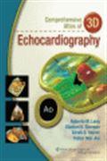 image of Comprehensive Atlas of 3D Echocardiography