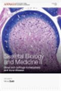image of Skeletal Biology and Medicine II: Bone and cartilage homeostasis and bone disease