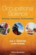 image of Occupational Science: Society, Inclusion, Participation