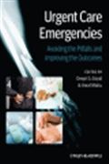 image of Urgent Care Emergencies: Avoiding the Pitfalls and Improving the Outcomes