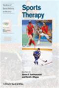 image of Handbook of Sports Medicine and Science - Sports Therapy Services: Organization and Operations
