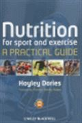image of Nutrition for Sport and Exercise