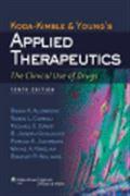 image of Koda-Kimble & Young's Applied Therapeutics
