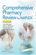image of Comprehensive Pharmacy Review for NAPLEX