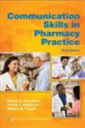 image of Communication Skills in Pharmacy Practice