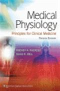 image of Medical Physiology: Principles for Clinical Medicine