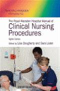image of The Royal Marsden Hospital Manual of Clinical Nursing Procedures
