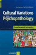 image of Cultural Variations in Psychopathology