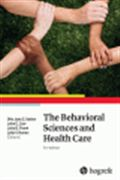 image of Behavioral Sciences and Health Care, The