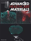 image of Advanced Healthcare Materials