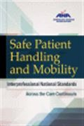 image of Safe Patient Handling and Mobility: Interprofessional National Standards