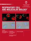 image of American Journal of Respiratory Cell and Molecular Biology