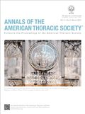 image of Annals of the American Thoracic Society