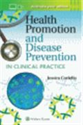 image of Health Promotion and Disease Prevention in Clinical Practice