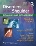 image of Disorders of the Shoulder: Trauma