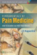 image of Fundamentals of Pain Medicine: How to Diagnose and Treat your Patients