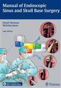 image of Manual of Endoscopic Sinus and Skull Base Surgery