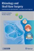 image of Rhinology and Skull Base Surgery