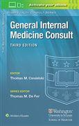 image of Washington Manual, The: General Internal Medicine Consult