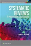 image of Systematic Reviews to Answer Health Care Questions