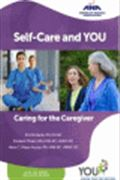image of Self-Care and You: Caring for the Caregiver