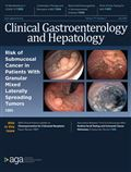 image of Clinical Gastroenterology and Hepatology