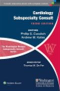 image of Washington Manual Cardiology Subspecialty Consult, The