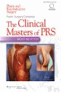 image of Plastic Surgery Complete: The Clinical Masters of PRS: Breast Reduction