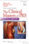 image of Plastic Surgery Complete: The Clinical Masters of PRS: Breast Lift