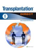 image of Transplantation Direct - Open Access