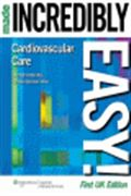 image of Cardiovascular Care Made Incredibly Easy! UK Edition