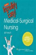 image of Medical-Surgical Nursing Made Incredibly Easy! ANZ Edition