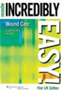 image of Wound Care Made Incredibly Easy! UK Edition