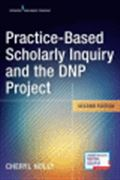 image of Practice-Based Scholarly Inquiry and the DNP Project