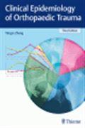 image of Clinical Epidemiology of Orthopaedic Trauma