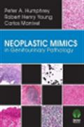 image of Neoplastic Mimics in Genitourinary Pathology