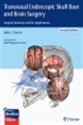 image of Transnasal Endoscopic Skull Base and Brain Surgery